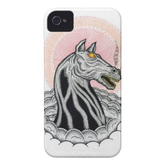horse iPhone 4 Case-Mate cases