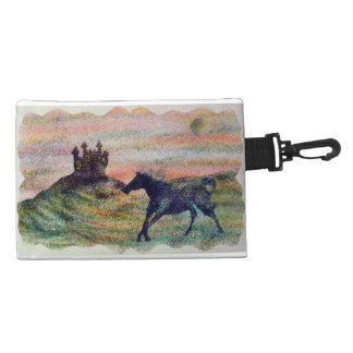Horse & Castle Horseriders Clip on Accessory Bag