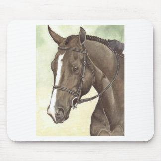 HORSE Champion Appendix QH Mare Mouse Pad