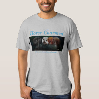 Horse Charmed Shirt