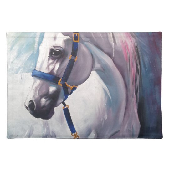 Horse Cloth Placemat