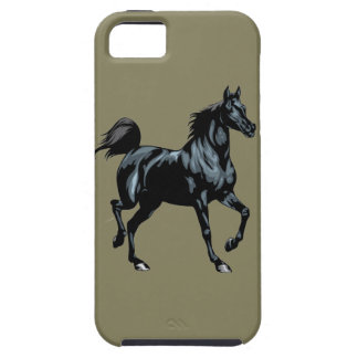 Horse Collection iPhone SE/5/5s Case
