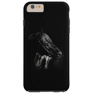 horse collection tough iPhone 6 plus case
