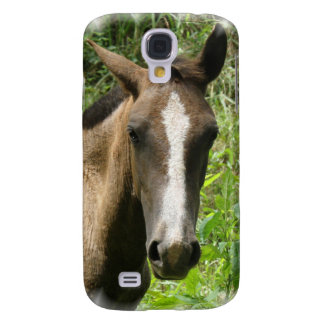 Horse Colt iPhone 3G Case Samsung Galaxy S4 Cases