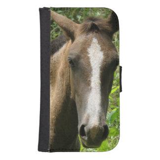 Horse Colt Galaxy S4 Wallet