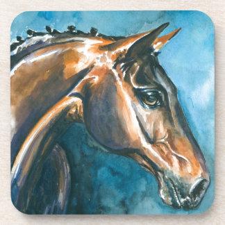 Horse Coaster