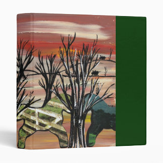 Horse Country Binder