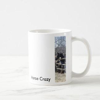 Horse Crazy Mug