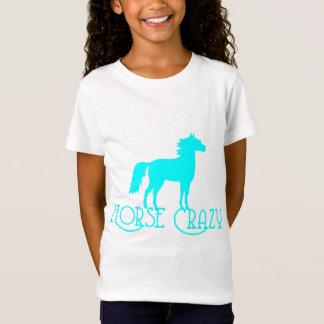 HORSE CRAZY T-Shirt
