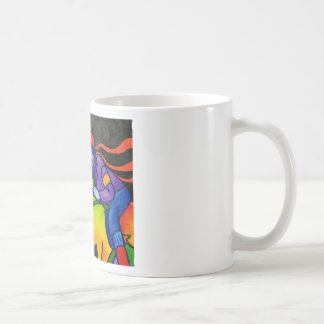 Horse Dashing Coffee Mug