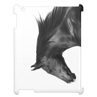 Horse Design 2 Ipad Case
