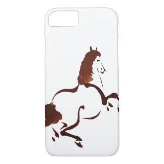 Horse Design iPhone 8/7 Case