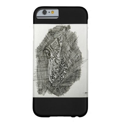 Horse Design Phone Case