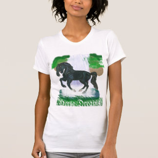 Horse Dreams Andalusian Horse T-Shirt