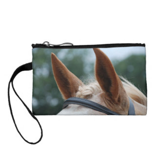 horse ears coin wallets