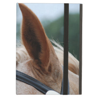 horse ears cover for iPad air