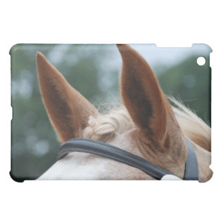 horse ears cover for the iPad mini