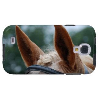 horse ears galaxy s4 case
