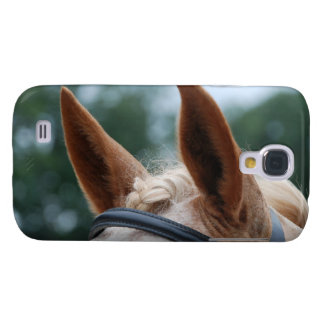 horse ears galaxy s4 cover
