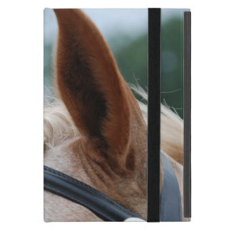 horse ears iPad mini cover