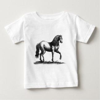 Horse Engraving T-shirt