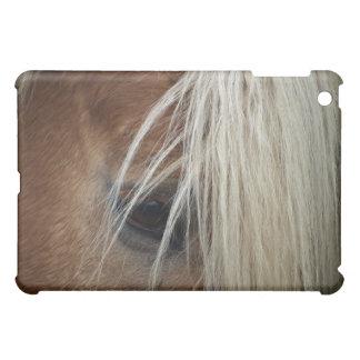 Horse  Eye iPad Case