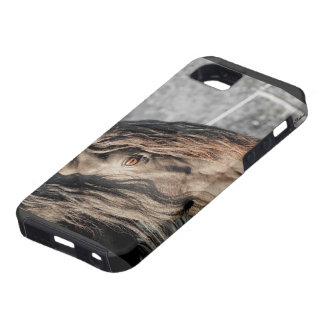 Horse Eye iPhone SE/5/5s Case