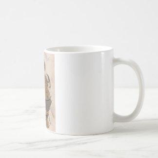 Horse face coffee mug
