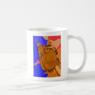Horse face II Coffee Mug