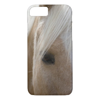 Horse Face iPhone 7 Case