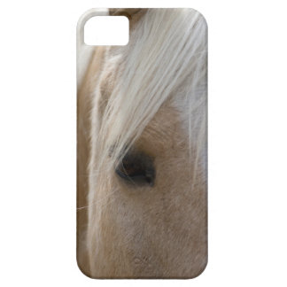 Horse Face iPhone SE/5/5s Case