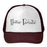 Horse Fanatic Hat