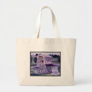 Horse Farm Bridge Bags