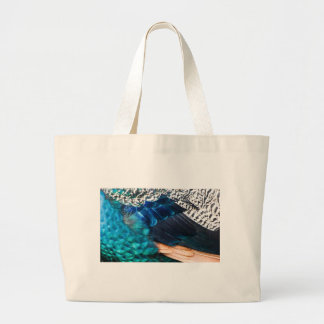Horse Feathers! Tote Bags