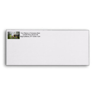 horse fly mask over fence pasture image envelope