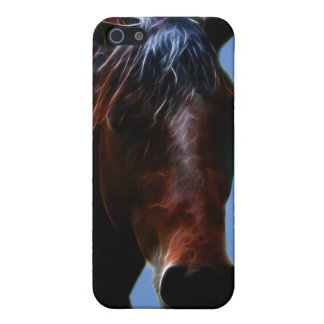 Horse for Lucy iPhone 5 Case