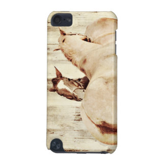 Horse Friends iPod Touch 5G Covers