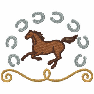 Horse-Gallop-Pocket Recolor
