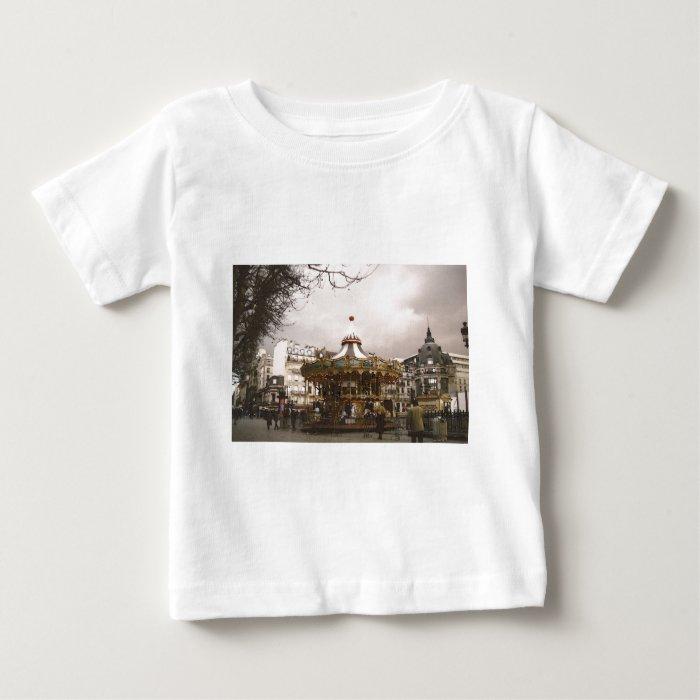 Horse-gear Baby T-Shirt