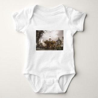 Horse-gear T-shirt