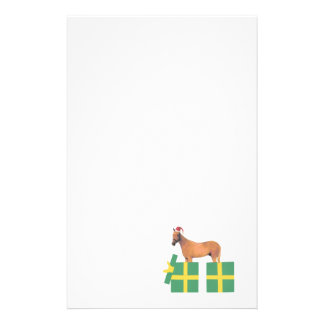 Horse Gift Boxes Stationery