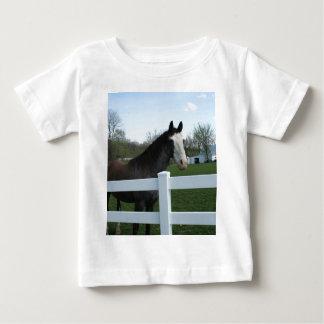 Horse, Good Morning! T-shirt
