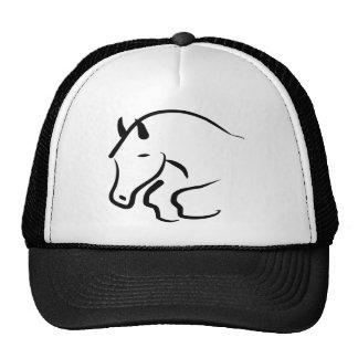 horse gorras