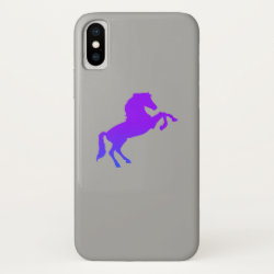 Case-Mate Barely There iPhone X Case with German Shorthaired Phone Cases design