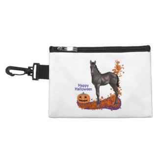 Horse Happy Halloween Colt Accessories Bags
