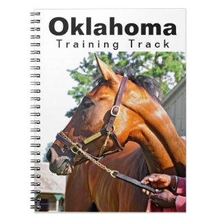 Horse Haven Barn  #47 at Saratoga Notebook