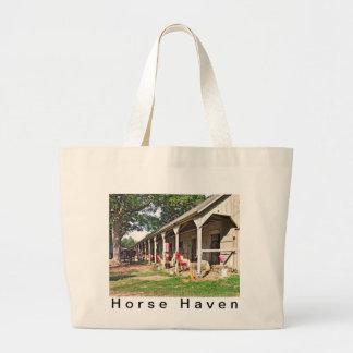Horse Haven Barns at Saratoga Bag
