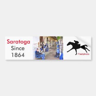 Horse Haven Bumper Sticker