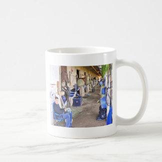 Horse Haven Coffee Mug