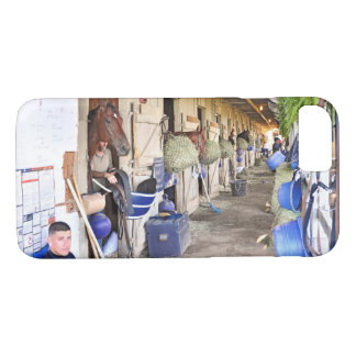 Horse Haven iPhone 7 Case